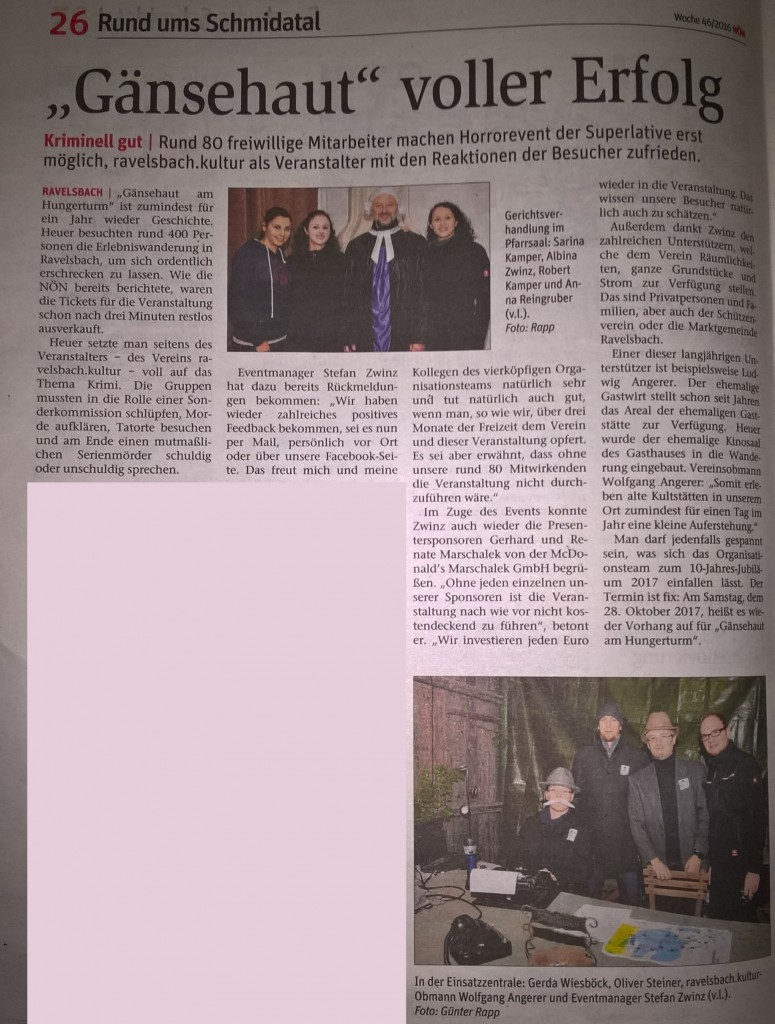 Pressebericht 11_2016